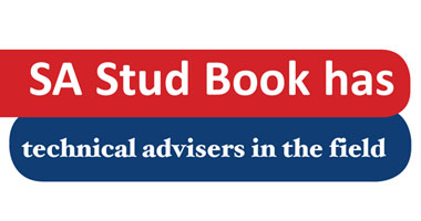 SA Stud Book Technical Advisors