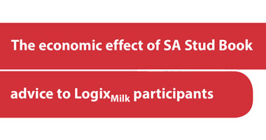 The Economic Effect of SA Stud Book Advice