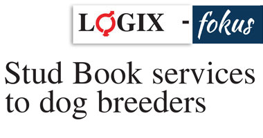 Stud Book services to dog breeders