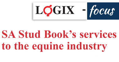 SA Stud Book services to the equine industry