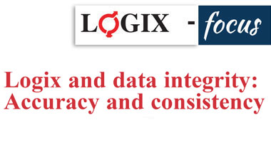 Logix and data integrity