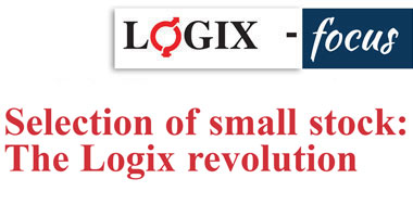 Selection of small stock: The Logix revolution